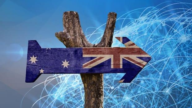 Blockchain - An Australian Blockchain Experiment: Tracking Global Almond Shipments