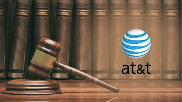 Law & justice - BitAngels Founder Sues AT&T for $224 million Following Wallet Hacks