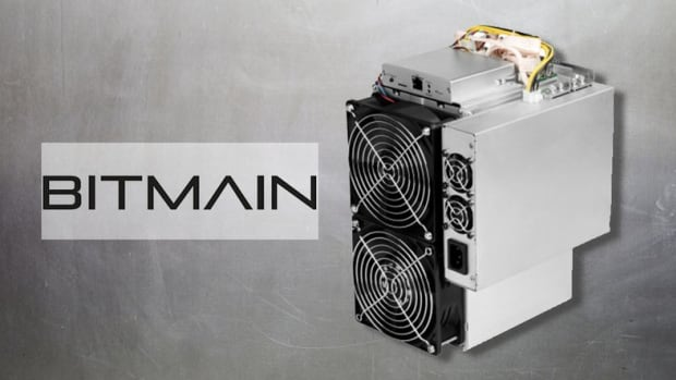 Mining - Bitmain's New 7nm Chip Miners Are Available for Purchase Today