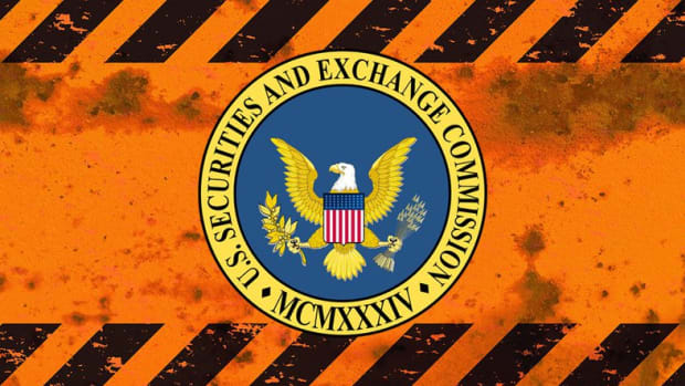 Regulation - U.S. SEC Suspends Trading for Two Swedish-Based Crypto ETNs