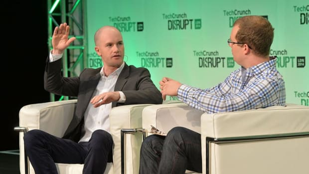 Op-ed - Coinbase CEO Brian Armstrong: BIP 101 is the Best Proposal We've Seen So Far