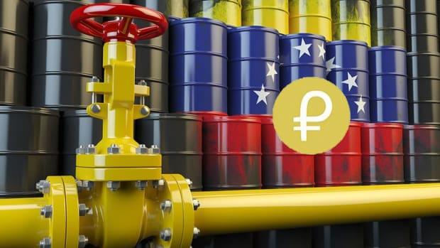 "Adoption - Venezuela Launches ""Petros"" Cryptocurrency Amid Growing Skepticism"