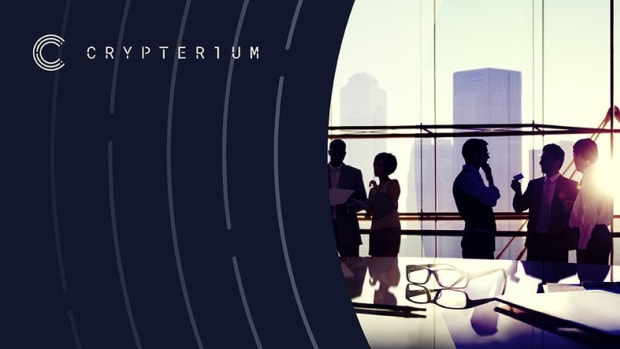 - Igniting Crypto Payments Worldwide Through Crypterium