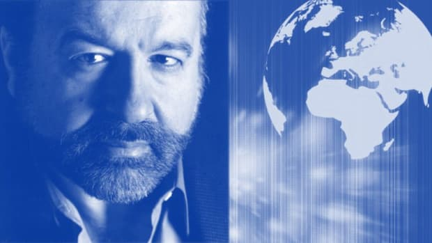 Adoption & community - Blockchain Proponent and Economist Hernando de Soto Honored With Global Award
