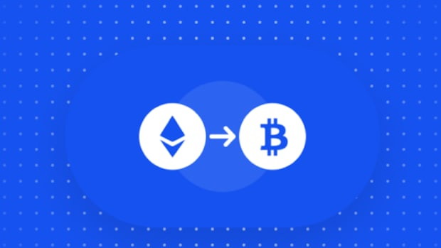 Digital assets - Coinbase Now Lets You Convert your Altcoins into Bitcoin