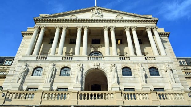 Law & justice - Bank of England Official Discusses Implications of Central Bank Digital Currencies