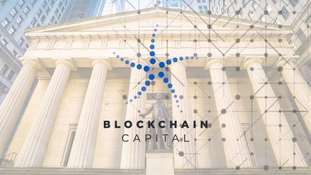 Startups - Blockchain Capital Lures Bitcoin Analyst Away from Wall Street Firm