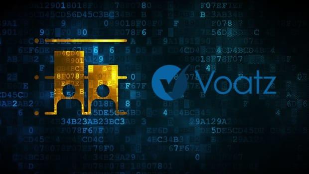 Blockchain - Making Voting
