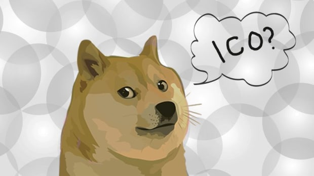 Ethereum - Dogecoin Creator Jackson Palmer Is Concerned About Ethereum's ICO Bubble