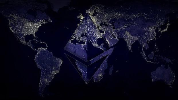 Blockchain - Microsoft Partners with Ethereum Company