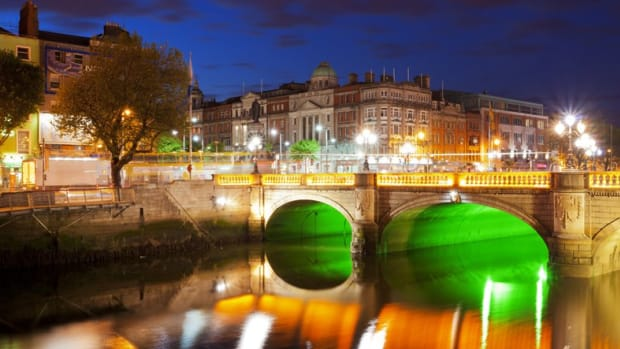 Blockchain - Irish Banks to Test New Blockchain-Based Interbank Payment System