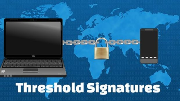 Op-ed - Threshold Signatures: The New Standard for Wallet Security?