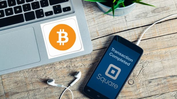 Adoption - Square's Cash App Adds Option to Buy and Sell Bitcoin