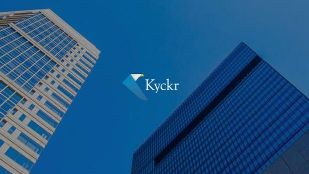 Regulation - Kyckr's Rob Leslie on Blockchain and Regulatory Compliance