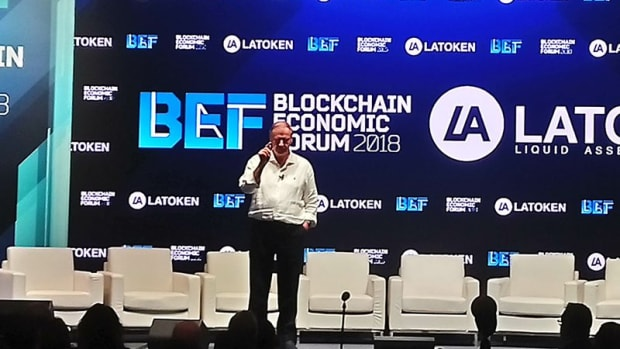 "Adoption & community - Mexico's Vicente Fox Invites the Blockchain Community to Join His ""Yellow Revolution"""