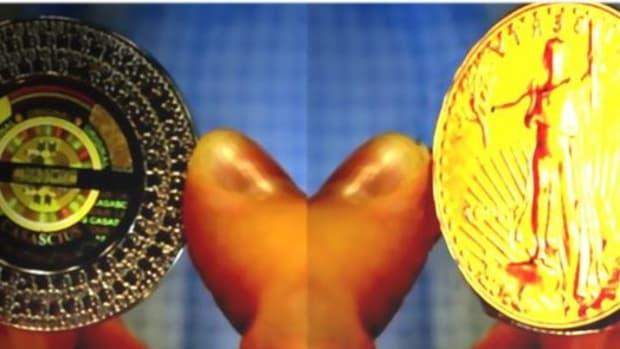 Op-ed - Bitcoin vs Gold