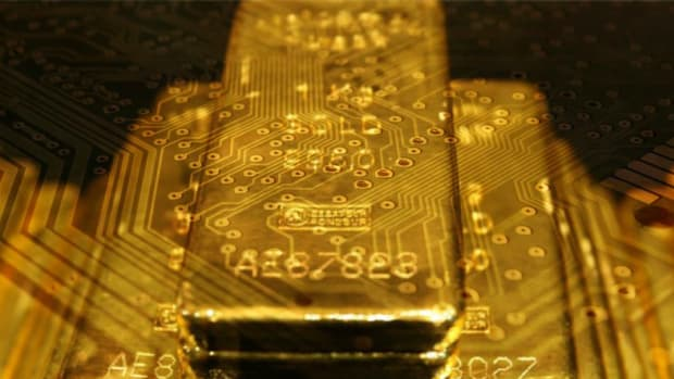 Payments - Op-Ed: Imagine if Gold Exchanges Were Treated Like Bitcoin Exchanges