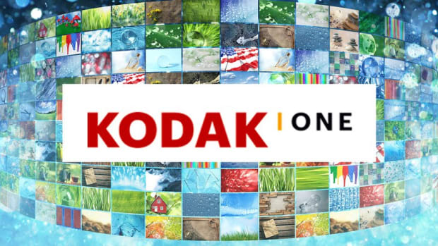 Digital assets - Kodak Gets in on the Blockchain and ICO Picture