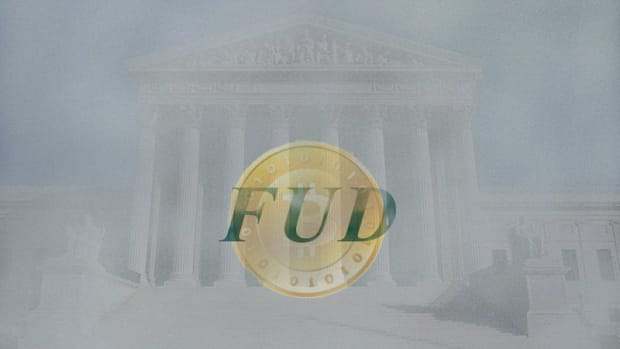 Op-ed - Cleaning up Mark Williams' Bitcoin FUD From New York DFS