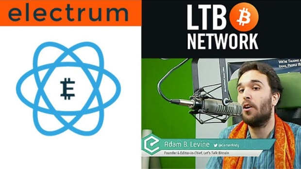 Adoption & community - Electrum Developer Thomas Voegtlin: Bitcoin Unlimited Is Not a Good Idea