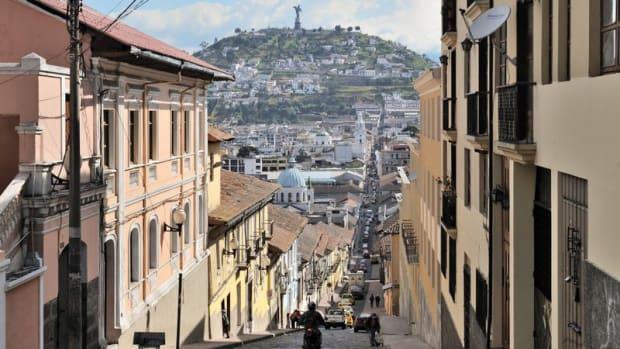 Op-ed - First Bitcoin meetup in Ecuador a big success