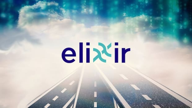 Startups - eCash Founder David Chaum Makes Bold Promises with Elixxir Blockchain