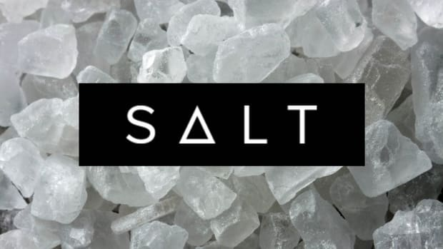 Ethereum - SALT Enables Traditional Lending Secured by Cryptocurrency