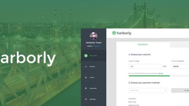 Op-ed - Bitcoin Retailer Harborly Launches in the US and Gears Up For India Expansion