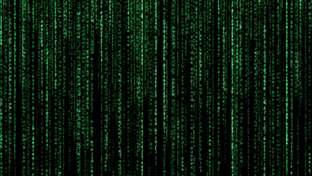 Op-ed - Is Bitcoin the Red Pill? Unplugging the Matrix.