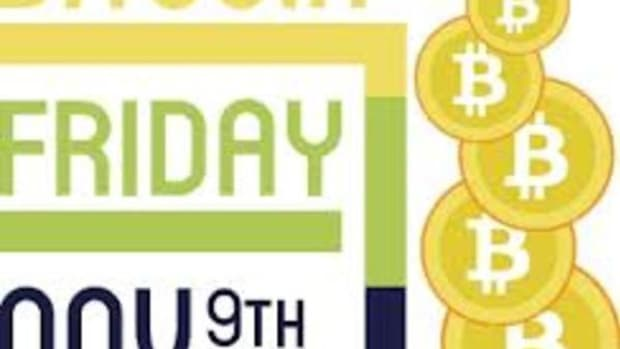 Op-ed - Bitcoin Friday Sale Happening Today