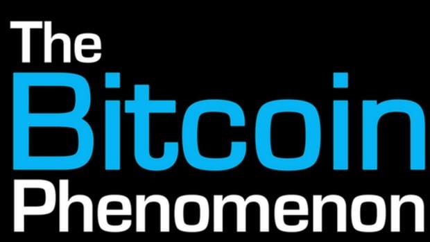 Op-ed - The Bitcoin Phenomenon