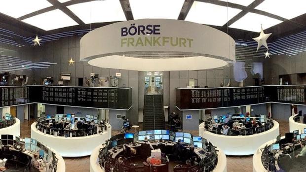 Blockchain - Deutsche Börse Launches Blockchain and Fintech Venture Capital Fund