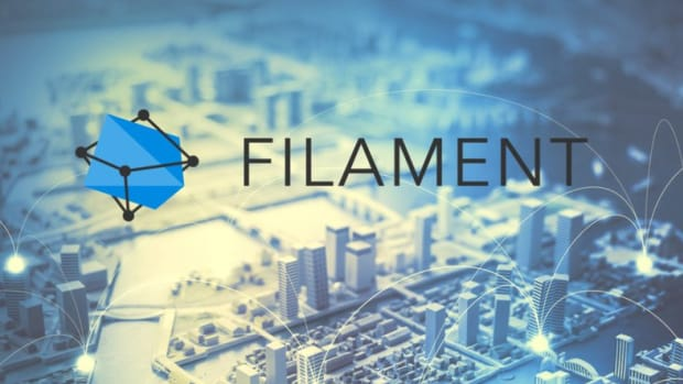 Startups - Fusing Blockchain and IoT: An Interview With Filament's CEO