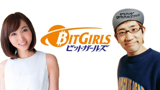 Adoption & community - Japanese TV Show BitGirls Brings Bitcoin and Digital Currencies to the Masses