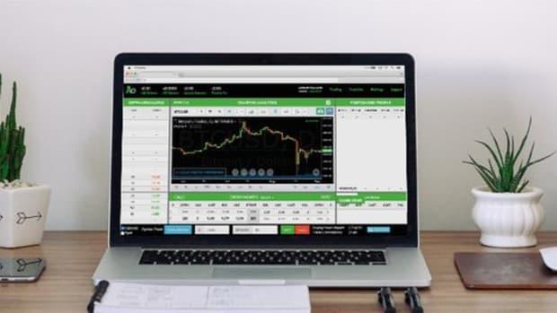 Op-ed - Alt-Options Launches Bitcoin Derivative Market