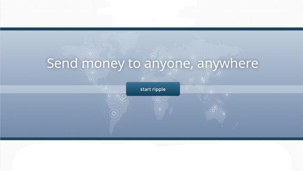 Startups - Introducing Ripple