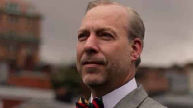 Op-ed - Jeffrey Tucker Attacks Pop Austrian Economics at Bitcoin Event