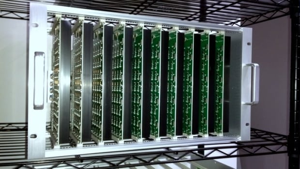Op-ed - ASICMiner Starts Hashing