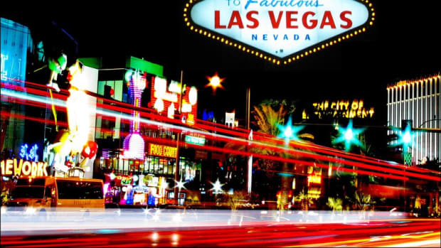 Op-ed - Inside Bitcoins Conference to Shake-Up Vegas NEXT WEEK