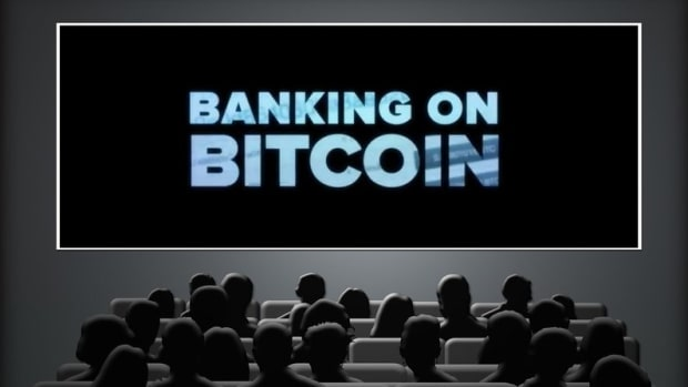Adoption & community - Banking on Bitcoin Available on Netflix: A Good Intro to Bitcoin in Need of a Sequel