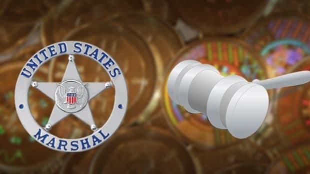 Op-ed - U.S. Marshals Hold Third Bitcoin Auction