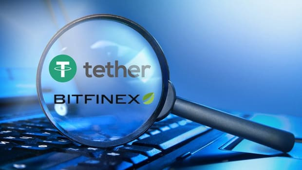 Digital assets - Warning Signs? A Timeline of Tether and Bitfinex Events