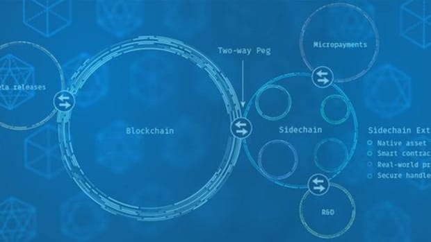 Op-ed - Blockstream Moves Ahead with Sidechain Elements