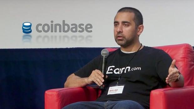 Startups - Coinbase Buys Earn.com