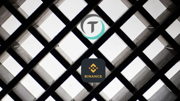 Digital assets - TrueUSD Is Now a Base Pair on Binance