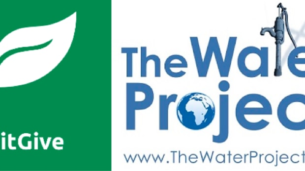 "Op-ed - BitPay Pledges 1 BTC Match to BitGive's ""The Water Project"" Campaign"