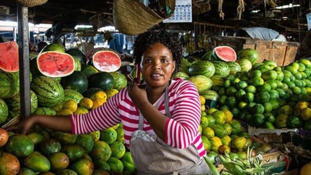 Op-ed - African Bitcoin Startup Wins Bill & Melinda Gates Foundation Grant