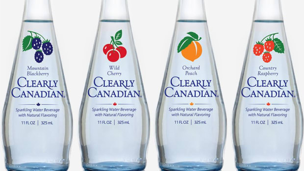 Press releases - Clearly Canadian Starts Accepting Bitcoin