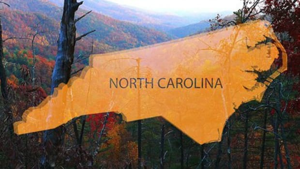 Op-ed - North Carolina Senate Committee Supports Bill to Regulate Bitcoin