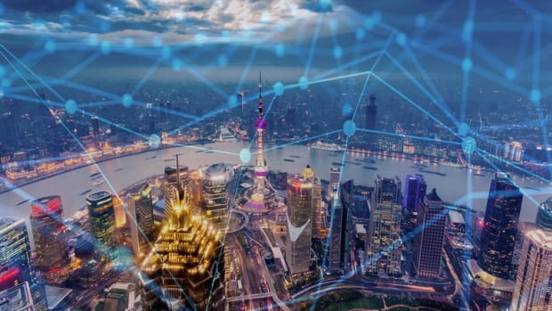 Startups - Sandbox for Public Blockchain Projects Launched in China By Wanxiang Group